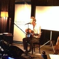 Photo taken at The Carleton Music Bar & Grill by Fallon J. on 5/25/2014