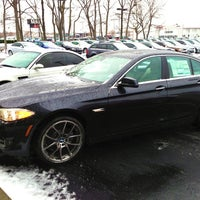 photo taken at bmw dreyer reinbold by cj l on 12 21 2012. Cars Review. Best American Auto & Cars Review