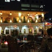 Photo taken at Marakesh: Arab Moroccan Restaurant by Muhd S. on 4/23/2014