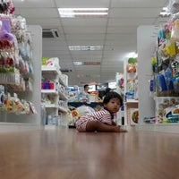 Photo taken at One Baby World by Adam A. on 2/23/2014
