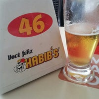 Photo taken at Habib's by Henrique A. on 3/26/2013