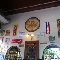 Photo taken at Bar El Federal by Tim v. on 12/29/2012