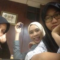 Photo taken at Restoran Emas Tika by Salehah N. on 10/20/2015