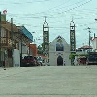 Photo taken at Catazajá by David E. on 6/20/2013
