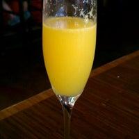 Photo taken at RnR Restaurant & Bar by Marissa R. on 8/20/2011