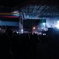 Photo taken at Foro Felipe Villanueva by Karen O. on 4/20/2013