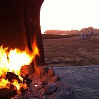 Photo taken at Best Western Plus Cavalier Oceanfront Resort by Aaron C. on 6/20/2013