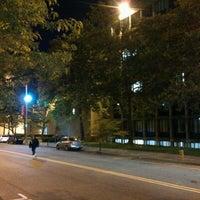 Photo taken at Paul Robeson Campus Center by Derek W. on 9/18/2012