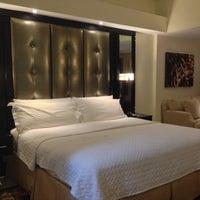 Photo taken at Terra Nova Hotel by Diana K. on 5/12/2013