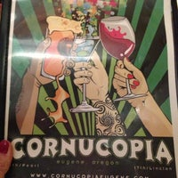 Photo taken at Cornucopia Bar & Burgers by Lorelei F. on 7/14/2013