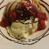 Photo taken at Aiello's Ristorante by charlie a. on 4/1/2014