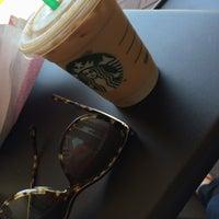 Photo taken at Starbucks by Alexandra L. on 3/8/2015