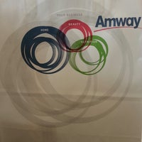 Photo taken at Amway by MadamAir A. on 6/13/2013