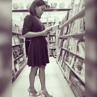 Photo taken at National Book Store by -='phebie'=- on 7/10/2016