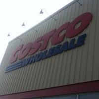 Photo taken at Costco Wholesale by Matthew L. on 9/22/2013