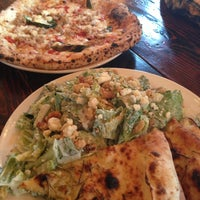Photo taken at Punch Neapolitan Pizza by Jason D. on 12/28/2012