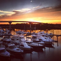 Photo taken at The Wharf by Landon H. on 4/13/2013