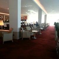 Photo taken at Premium Lounge by B00mBasTic on 12/21/2012