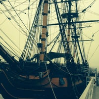 Photo taken at HMS Surprise by Alex S. on 1/30/2014