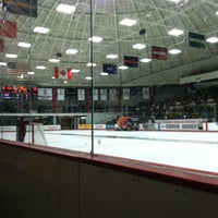 Photo taken at Meehan Auditorium by Kristin S. on 2/2/2013