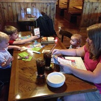 Photo taken at Outback Steakhouse by Eric B. on 6/24/2014