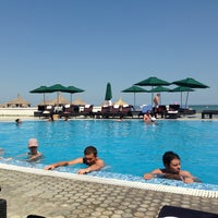 Photo taken at Sea Breeze by Levent S. on 6/30/2013