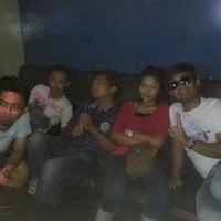 Photo taken at BigBox, Kota Tinggi by Ms Q. on 4/7/2013