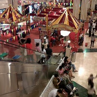 Photo taken at Puri Indah Mall by Abner M. on 7/4/2013