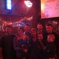 Photo taken at Schmitty's Oar house by Brenda R. on 10/19/2013