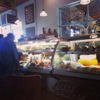 Photo taken at Mandola's Italian Market by Irving C. on 5/31/2013