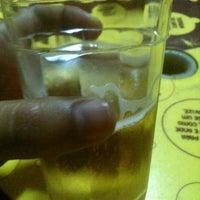 Photo taken at Tiozinho Bar by Luana Y. on 12/6/2013