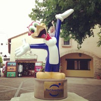 Photo taken at PortAventura Park by Natalia Y. on 6/13/2013