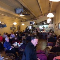 Photo taken at Marie's Cafe by John S. on 11/30/2013