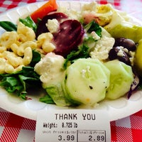 Photo taken at Joe's Family Deli & Catering by Michael R. on 5/19/2014