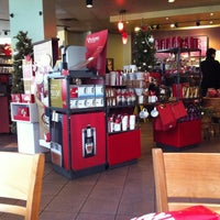 Photo taken at Starbucks by Andy M. on 12/12/2012