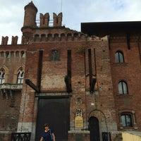 Foto scattata a Castello di Carimate Hotel da Nicola A. il 8/30/2016