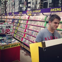 Photo taken at JB Hi-Fi by Trent R. on 11/20/2012