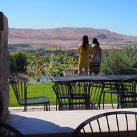 Photo taken at Terra Blanca Vintners by PoP O. on 9/14/2014