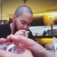 Photo taken at J.Co Donuts & Coffee by kurniawan a. on 1/7/2017