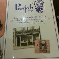Photo taken at Punjab by Lapo A. on 4/20/2013