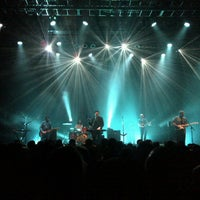 Photo taken at The Fillmore Silver Spring by Michael M. C. on 10/14/2012