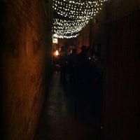 Photo taken at Far Bar by Brandon C. on 2/17/2013