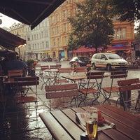 Photo taken at Gambrinus by Henning L. on 7/12/2012