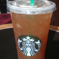 Photo taken at Starbucks by Erin M. on 5/1/2013