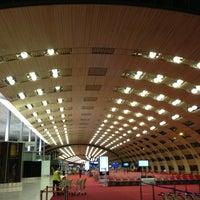 Photo taken at Paris Charles de Gaulle Airport (CDG) by Erika A. on 7/7/2013