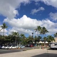 Photo taken at Koko Marina Center by waipahu H. on 1/19/2015