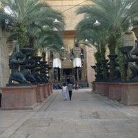 Photo taken at Revenge Of The Mummy by Derek L. on 1/7/2013