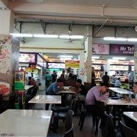 Photo taken at Mr Teh Tarik Eating House by Derek L. on 8/18/2014