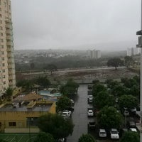 Photo taken at Residencial Águas da Fonte by Pedro M. on 7/27/2014