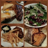 Photo taken at Weirs Restaruant by Bonnie E. on 1/19/2014